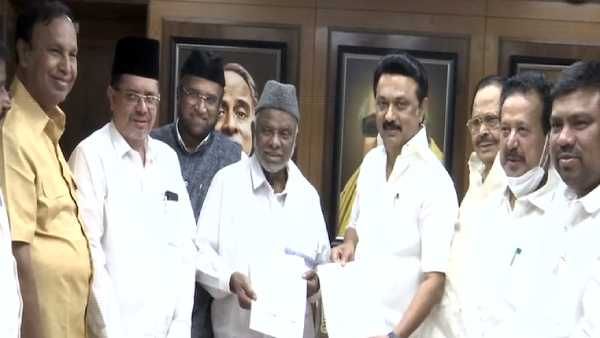 3 constituencies allotted for Indian Union Muslim League in DMK alliance