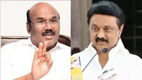 minister jayakumar accepted he is PRO for cm palaniswamy as mk stalin said