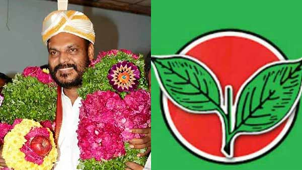Vote for the Double Leaf: John Pandians Request to Devendra Kula Vellalar people