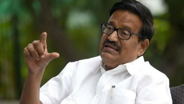Congress will contest in 200 seats, says K.S.Alagiri