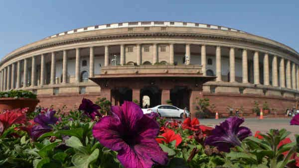 The second leg of the parliament budget session begins today