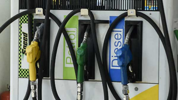 Petrol, Diesel price has not changed for consecutive 9th day in India