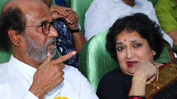 loan case : Actor Rajinikanths wife Latha faced a charge sheet in a Bangalore court