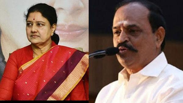 ஜெயலலிதா இயற்கையாக மரணமடைந்தார்.. சசிகலா மீது சந்தேகமே இல்லை.. அமைச்சர் கடம்பூர் ராஜு ஒரே போடு
