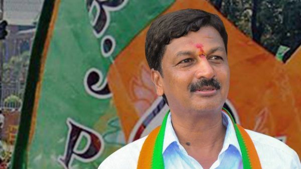 Sexual harassment complaint against Karnataka Minister Ramesh Jarkiholi