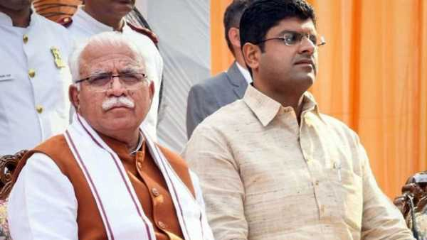 Haryana To Reserve 75% Jobs In Private Sector For Locals