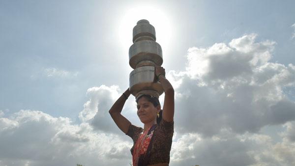 மிரட்டப்போகும் கோடை வெயில்: தமிழகம்,ராஜஸ்தானில் வெப்ப இரவுகள் அதிகரிக்கும் - இந்திய வானிலை மையம்