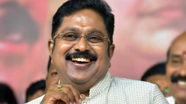 தேர்தல் 2021: '58 வயசுல எனக்கு என்னங்க ஆசை வரப்போகுது?' - 'விண்டேஜ்' டிடிவி கலகல