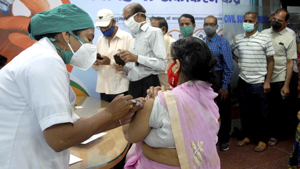 Covid 19 can be vaccinated 24 hours a day - Union Minister Harsh Vardhan