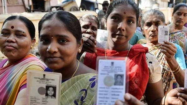 11 specified photo identity documents is required for casting your vote