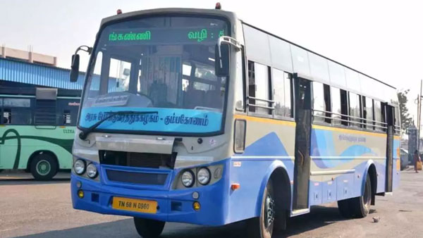 Jobs in Tamilnadu State Transport Corporation Ltd