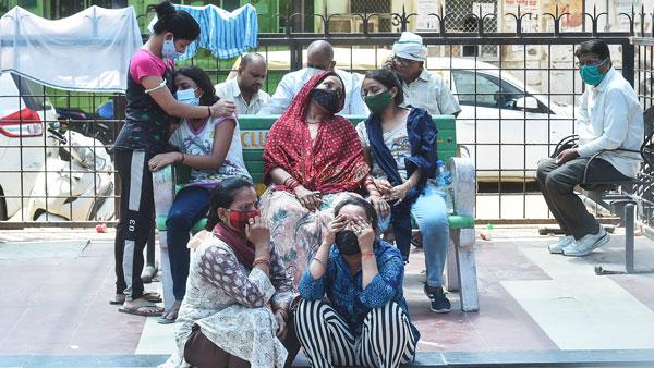 2ஆம் அலை மிக மோசம்... 15 கோடியை நெருங்கும் தினசரி கொரோனா பாதிப்பு... உயிரிழப்புகளும் அதிகரிப்பு