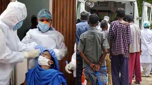 சென்னை உள்பட 18 மாவட்டங்களில் அதிகரிக்கும் கொரோனா தினசரி பாதிப்பு