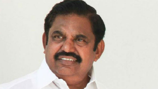 Chief minister Palanisamy discharged from hospital