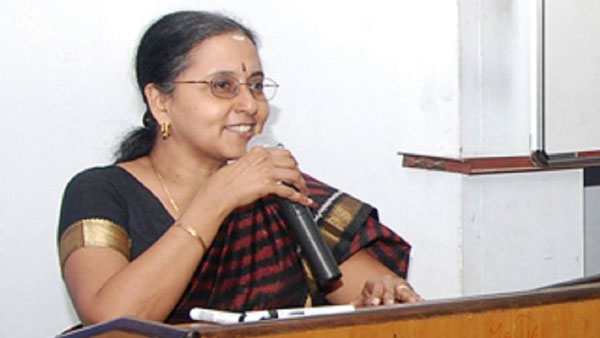 Madras HC says Girija Vaithiyanathan is eligible to be appointed as an expert member of National Green Tribunal
