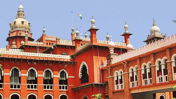 Some governments in India being run like US Presidential system, says Madras High Court
