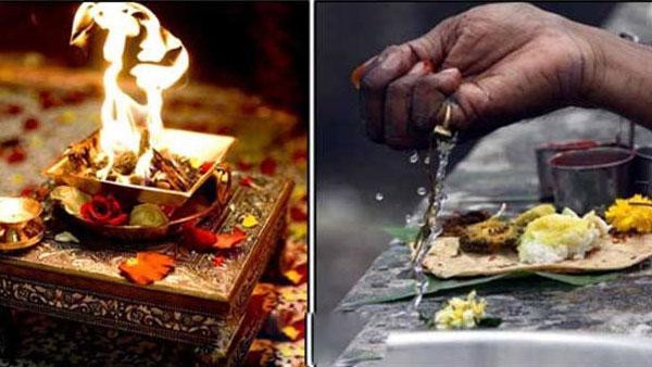 பிலவ வருட தமிழ் புத்தாண்டில் குல தெய்வ வழிபாடு செய்து தானம் கொடுத்தால் தோஷங்கள் நீங்கும்