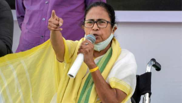 Mamata Urges EC to Hold Elections for Remaining Phases at One day