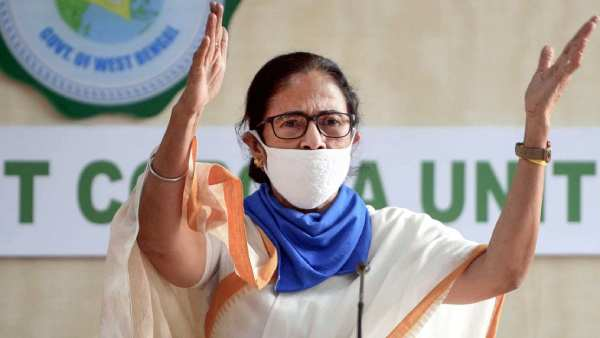EC removes Mamata Banerjees security officer ahead of phase IV polls