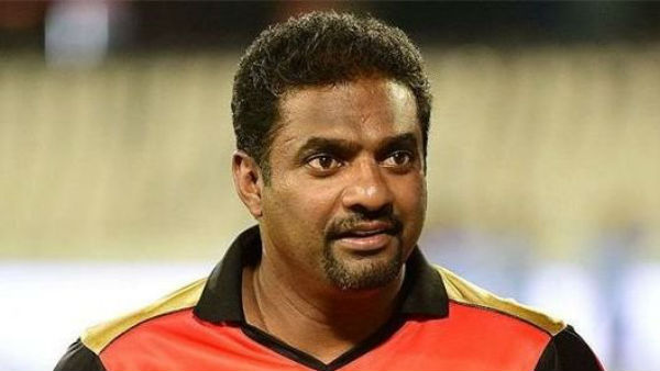 Muthiah Muralitharan admitted in Chennai Apollo hospital for Angioplasty