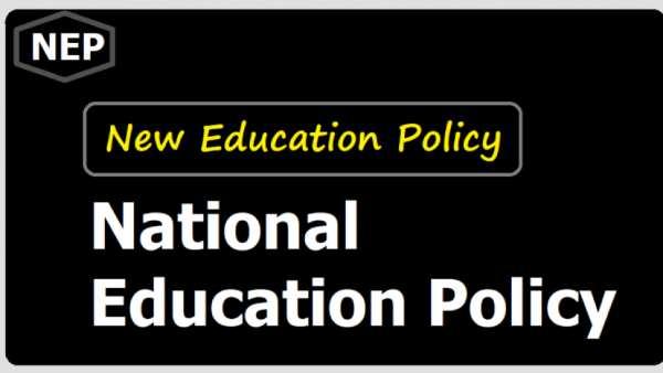 தேசிய கல்விக் கொள்கை 2020-யின் பிராந்திய மொழிபெயர்ப்பு வெளியானது.. தமிழ்மொழி புறக்கணிப்பு