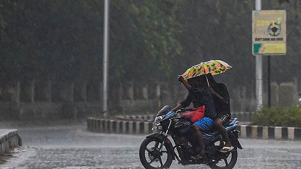 சென்னையில் பரவலாக கனமழை.. இட்லி குண்டானிலிருந்து பிரிட்ஜுக்குள் வந்த ஃபீலிங்.. மக்கள் ஆரவாரம்!