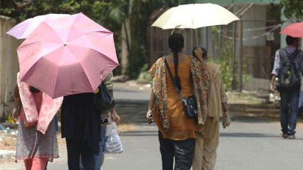 Weather Report: Tamilnadu will see hot weather in the coming days