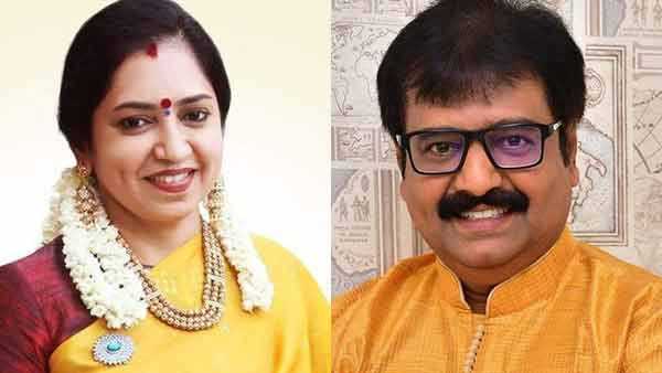 Tamilachchi ThangaPandian has said the loss of actor vivek was an irreparable loss to the film industry and the fans