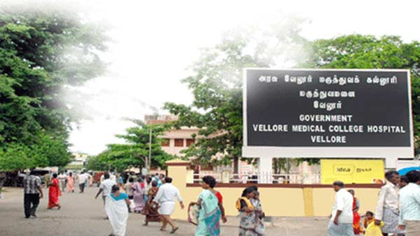Seven Covid patients die at Vellore government hospital: Government Order on Detailed Report