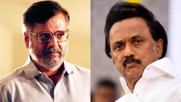 DMK leader MK Stalin tweeted that iconic artist Vivek should recover soon