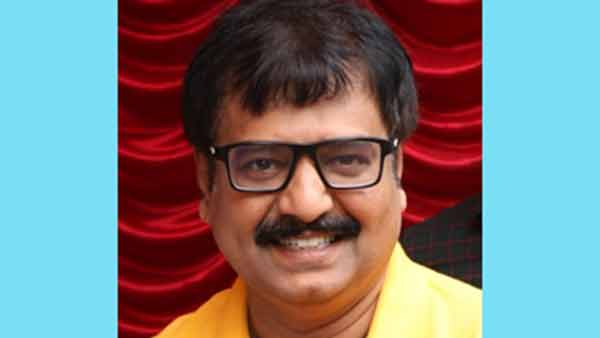 Actor Vivek has a heart attack - admitted to the intensive care unit of a private hospital