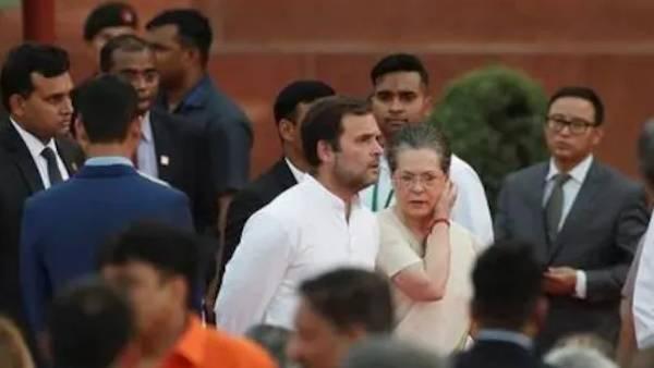 3-வது முறையாக.... இப்போது கொரோனாவை காரணமாக வைத்து காங்கிரஸ் கமிட்டி தலைவர் தேர்தல் ஒத்திவைப்பு!