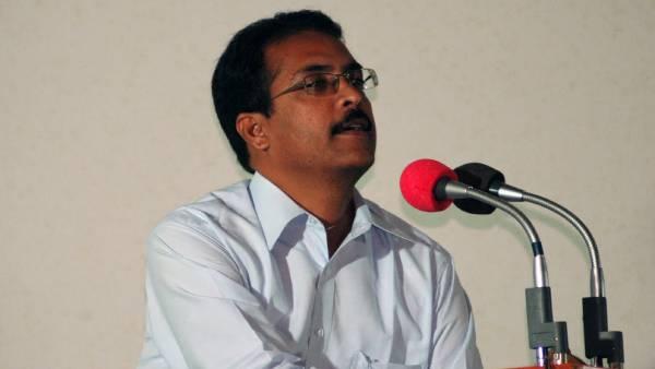 பாரத் நெட் விவகாரத்தில் டம்மியாக்கப்பட்ட எம்.எஸ்.சண்முகம்.. முதல்வரின் தனிச்செயலாளரானார்