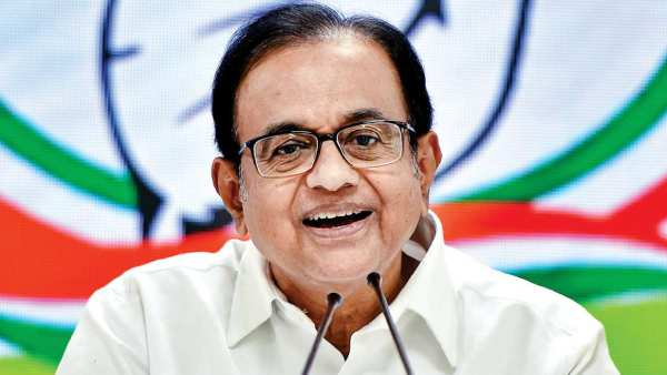 Modi government corona management impacted Assembly poll result says Chidambaram