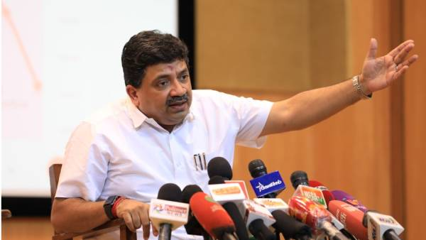 2024 Election Will Be Challenging For BJP, Says TN Finance Minister