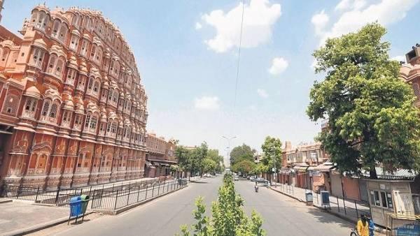 ராஜஸ்தானில் ஜூன் 8-ம் தேதி வரை ஊரடங்கு நீட்டிப்பு.. முதல்வர் அசோக் கெலாட் அறிவிப்பு!