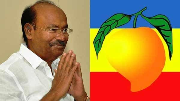 Tamil Nadu Election Result 2021 : 23 தொகுதிகளில் போட்டியிட்ட பாமக 3ல் மட்டுமே முன்னிலை