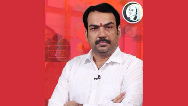 சட்டசபை தேர்தல்: ரங்கராஜ் பாண்டேவின் சாணக்யா எக்ஸிட் போல் கணிப்பு ஏறத்தாழ சரியாகத்தான் இருக்கிறதே!