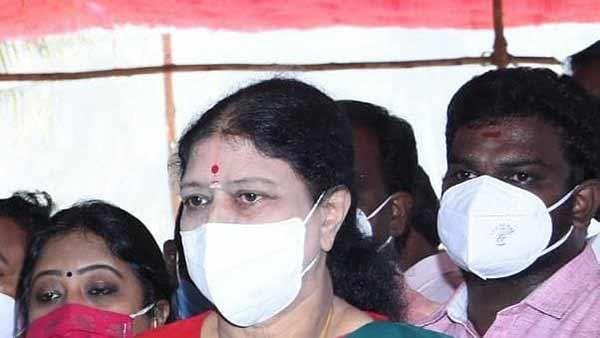 மறுபடியும் அதே பிளானா.. அடுத்த ரவுண்டுக்கு ரெடியான சசிகலா 2.0.. அதிர்ந்து போன அமமுக.. என்ன நடக்குது?