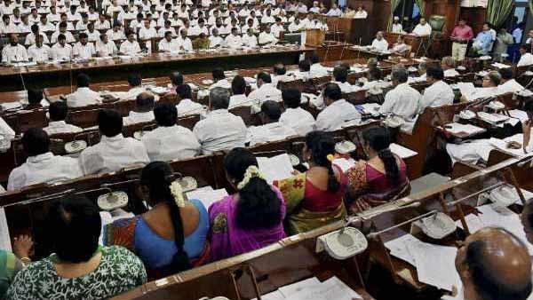 234 சட்டசபைத் தொகுதிகள்...சட்டசபைக்குள் நுழையும் பெண் எம்எல்ஏக்கள் எத்தனை பேர் தெரியுமா