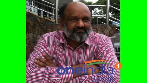 கொரோனா தொற்றுக்கு உயிரிழந்த நடிகர் சுபா வெங்கட் - திரைப்படத்துரையினர் அதிர்ச்சி