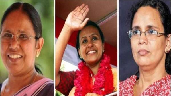 கேரள மாநில புதிய அமைச்சரவை.. கடந்த முறை 2.. இந்த முறை 3 பெண்களுக்கு வாய்ப்பு