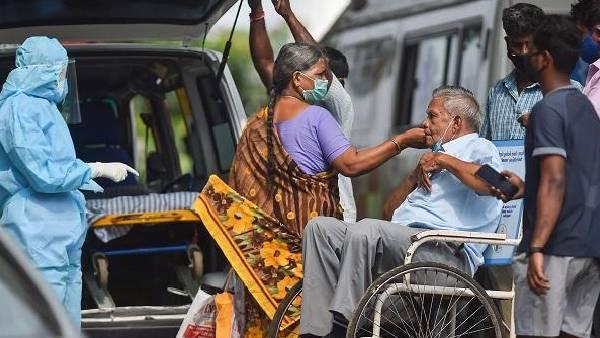 தமிழ்நாட்டில் இன்று 6,596 பேருக்கு கொரோனா.. உயிரிழப்பும் குறைகிறது.. சென்னையில் தொடர் சரிவு!