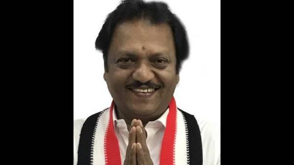 அம்மா மக்கள் முன்னேற்றக் கழகம் கட்சி மருத்துவ அணி தலைவர் காளிதாஸ் கொரோனாவால் பலி