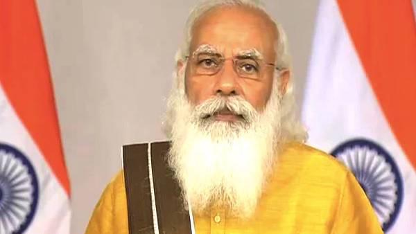 நாளை சர்வதேச யோகா தினம்.. பிரதமர் மோடி காலை 6.30 மணிக்கு உரை