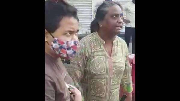 நல்லாதான் பேசினேன்.. அவர் சொன்ன அந்த வார்த்தைதான் கோபத்தைத் தூண்டியது.. பெண் வக்கீல் விளக்கம்