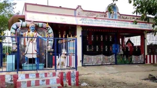 தாஜா செய்த கூஜா பூசாரி.. மிரண்டு போன அடுத்தடுத்த பெண்கள்.. அதிருந்து போன கோவில்பட்டி