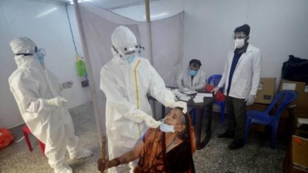 நிம்மதி.. 25ஆவது நாளாக குறையும் கொரோனா.. இந்த 5 மாவட்டங்களில் 100க்கு கீழ் சென்ற தினசரி பாதிப்பு