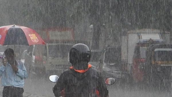 'சென்னைவாசிகளே.. அடுத்த 4 நாள் உங்களுக்கு ஒரே ஜாலிதான் போங்க'.. 'ஜில்ஜில்' செய்தி சொன்ன வெதர்மேன்!