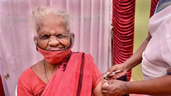 ஷாக்..! டெல்டா+ கொரோனா.. மத்திய பிரதேசத்தில் முதல் உயிரிழப்பு.. வேக்சின் போடாததே காரணம் என தகவல்